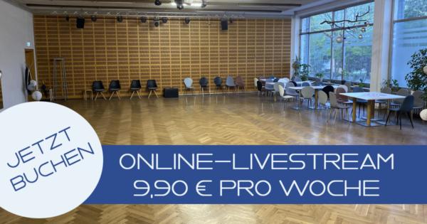 Online-Livestream