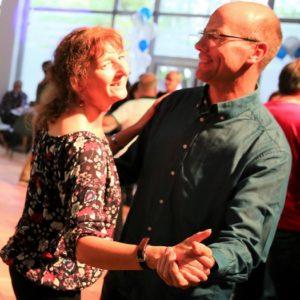 Tanzen in Mühlhausen